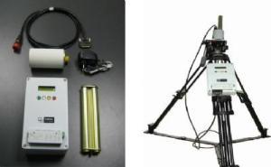 便携式太阳光度计CE318M 气溶胶监测仪器 国际气溶胶监测网指定仪器