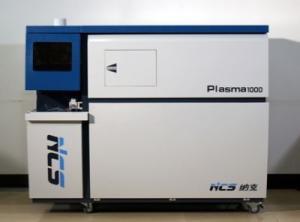 ICP-AES電感耦合等離子體原子發射光譜儀