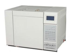 在线气体检测气相色谱仪
