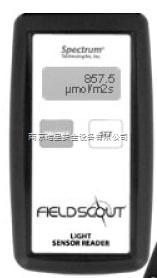 3415FX外接辐射传感器测量仪 照度 光量子