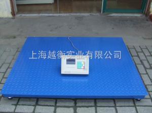 SCS 电子地磅,5吨带打印小地磅-上海地磅厂家-浙江地磅价格