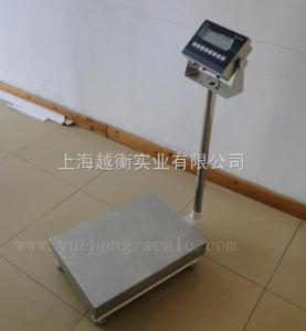 TCS 电子台秤,不锈钢电子秤(150公斤防腐电子秤)150kg防水防腐电子称
