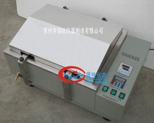 SHA-GW 高温油浴振荡器