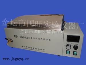 SHJ-A6 水浴恒温磁力搅拌器