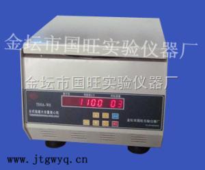 TG16-WS 台式高速离心机/高速离心机