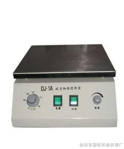 DJ-1A 大功率磁力加热搅拌器