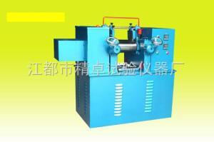 塑料電加熱煉塑機