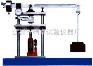塑料管材压力试验机