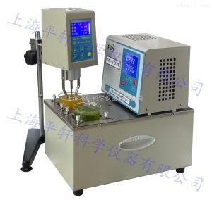NDJ-5S CH1006 恒温数显粘度计