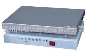 DB-1 不锈钢电热板