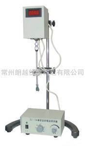 JJ-1A系列 数显电动搅拌器