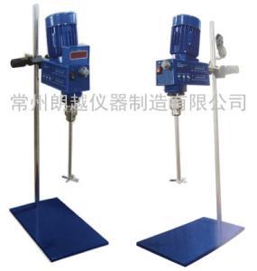 GZ 悬臂式恒速强力电动搅拌器