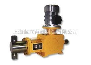 J-Z J-Z柱塞式计量泵