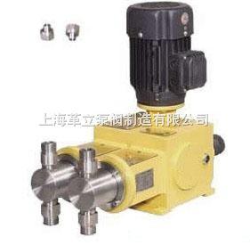 2J-X 2J-X柱塞式计量泵