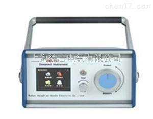 HDWS-262 觸摸屏 高精度SF6氣體微水儀(露點儀)