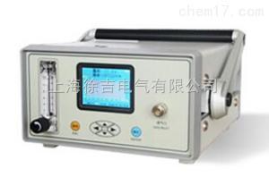 HDWS-143 智能SF6氣體微水檢測儀(露點儀)