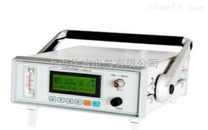 HDWS-II 數字式SF6氣體微水測試儀(露點儀)