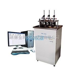 XRW-300F 试验机设备-热变型维卡软化点测定仪
