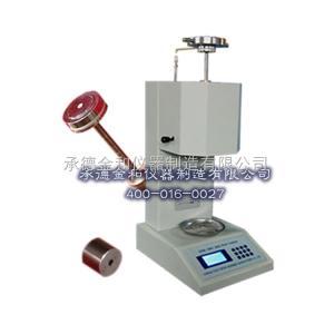 XNR-400C 橡膠塑料试验机系列居登宝座-融指仪(熔体流动速率测试仪)