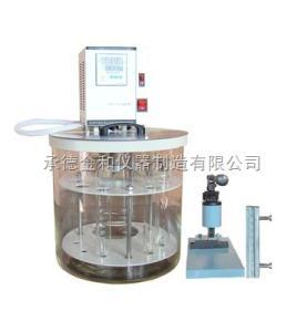 NYK-100 橡塑试验机设备-耐环静应力开裂仪