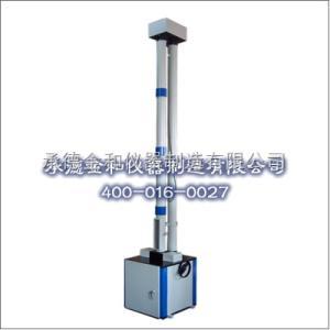 XJL-300B 橡膠塑料管材板材试验机设备-落锤冲击试验机