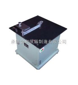 XJS-250 橡塑板材-切割锯制样机