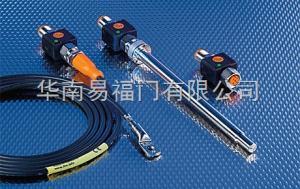 IFM溫度變送器由廣東*銷售