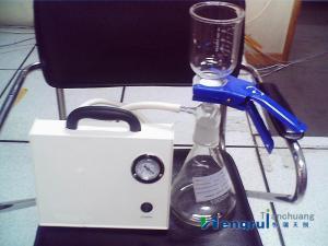 HR/BLAA-250ml 全玻璃微孔滤膜过滤器