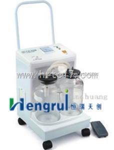 HR/7A-23D 电动吸引器|配薄膜过滤器