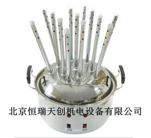 HR/083 列管式烘干器|13孔
