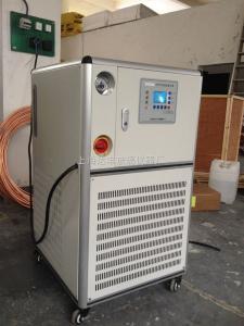GDW 20L高低温一体机 高低温循环装置 高低温油浴锅 达丰专业实验室设备生产厂家