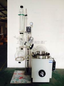 RE-20L RE20L旋转蒸发器  旋转蒸发仪  蒸发器 蒸馏器  达丰实验室仪器设备专业生产厂家