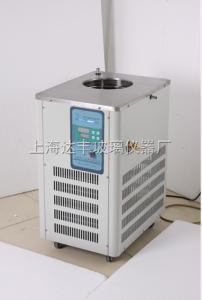 DHFY-5,10,20,30,50/2 DHFY低温恒温反应浴系列 低温恒温反应槽  低温槽 达丰实验设备专业生产供应商