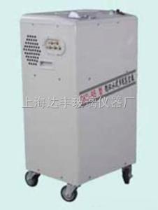五抽头SHB-95B 立式循环水真空泵 多用真空泵