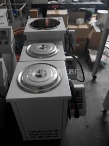 50L(JRXH) 50L高温循环油浴锅 油浴锅 高温加热器  水浴锅  循环加热器