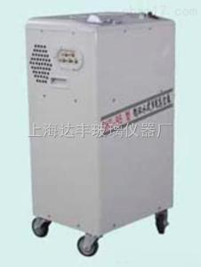 shz 95B循环水式真空泵 立式水式真空泵