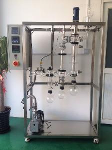 TFE-60 刮膜式薄膜蒸发器
