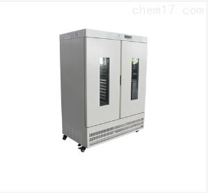 LRH-600A-S恒温恒湿培养箱 600升无菌试验箱