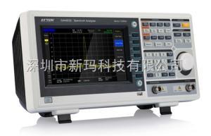 GA4063 數字存儲頻譜分析儀