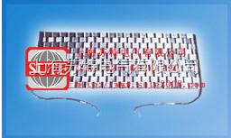 板式(履帶式)電加熱器 板式(履帶式)電加熱器
