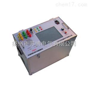 LTCA-B變壓器有載開關交流參數測試裝置