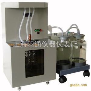 YT-265-3 全自动毛细管粘度计清洗器