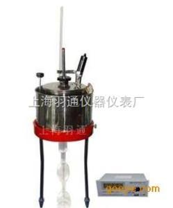 WNE-1A 沥青恩格拉粘度测定仪