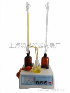 YT-11133A 数显微量水分测定仪