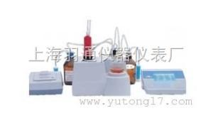 YT-11133Z 自动微量水分测定仪