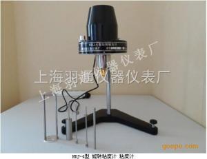 NDJ-1 NDJ-1旋轉粘度計