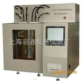 YT-265Z 柴油粘度測定儀(全自動)