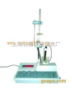 YT-1792 餾分燃料中硫醇硫測定儀