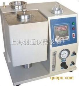 YT-17144 有機熱載體微量殘炭測定儀