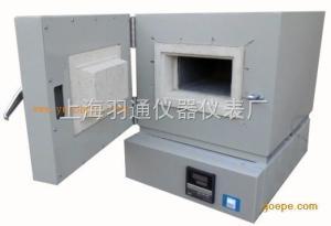 SX2-2.5-10D 超溫報警箱式電阻爐1000度